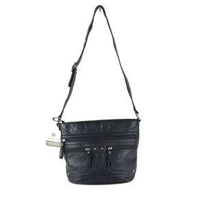 NWT Stone & Co Leather Purse
